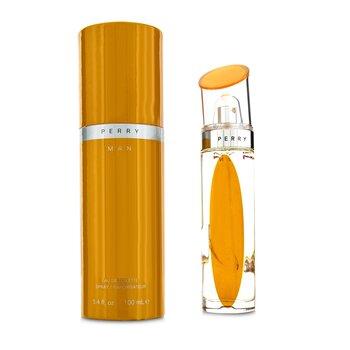 Perry Eau De Toilette Spray (100ml/3.3oz)