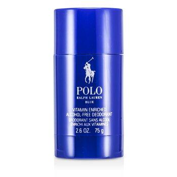 Polo Blue Deodorant Stick (75g/2.5oz)
