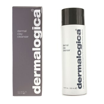 Dermal Clay Cleanser (250ml/8.3oz)