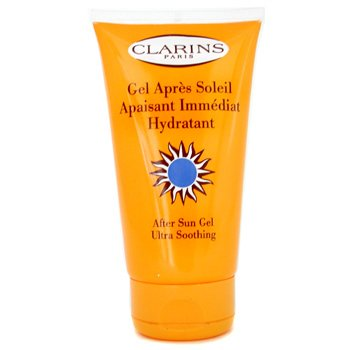 After Sun Gel Ultra Soothing (Unboxed) (150ml/5.3oz)