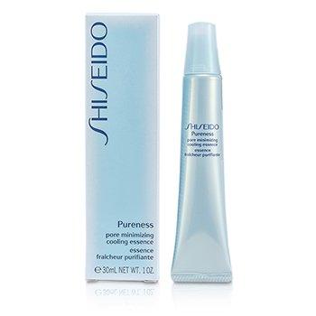 Shiseido Pureness Охлаждающая Эссенция для Сужения Пор 30ml/1oz