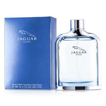 Jaguar Eau De Toilette Spray (100ml/3.3oz)