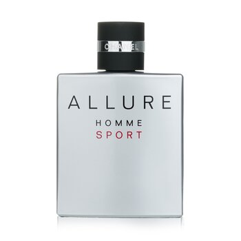 Allure Homme Sport Eau De Toilette Spray (100ml/3.4oz)