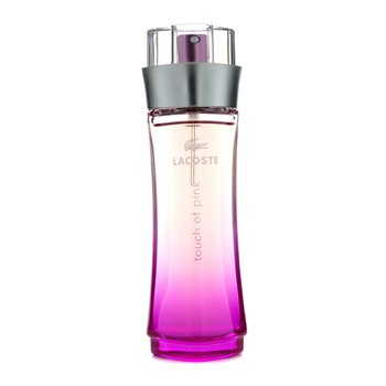 Lacoste Touch Of Pink Туалетная Вода Спрей 50ml/1.6oz