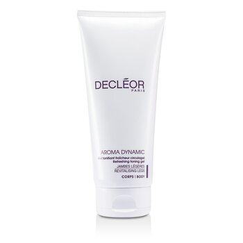 Aroma Dynamic Refreshing Gel for Legs (Salon Size) (200ml/6.7oz)