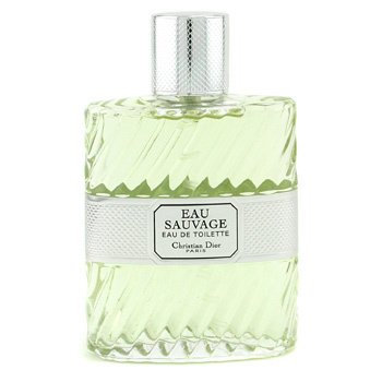 Christian Dior Eau Sauvage EDT Spray 200ml/6.7oz  men