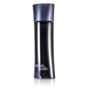 Armani Code Eau De Toilette Spray (75ml/2.5oz)
