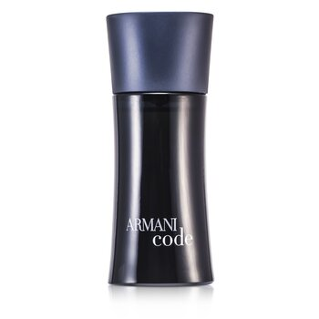 Armani Code Eau De Toilette Spray (50ml/1.7oz)