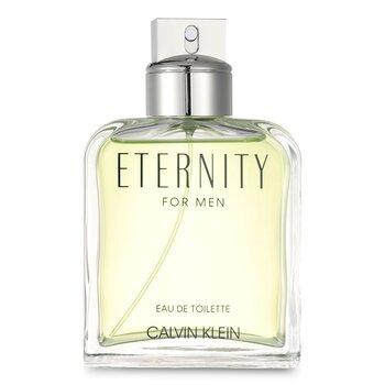 Eternity Eau De Toilette Spray (Limited Edition) (200ml/6.7oz)