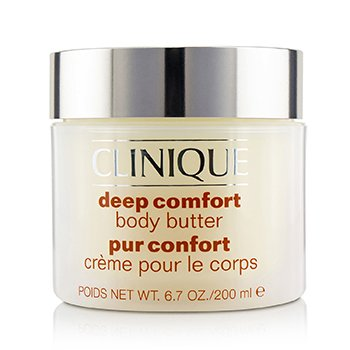 Deep Comfort Body Butter (200ml/6.7oz)