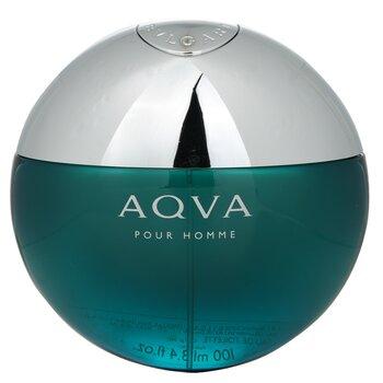 Aqva Pour Homme Eau De Toilette Spray (100ml/3.4oz)