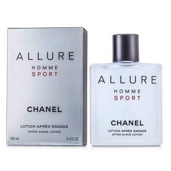 Allure Homme Sport After Shave Splash (100ml/3.4oz)