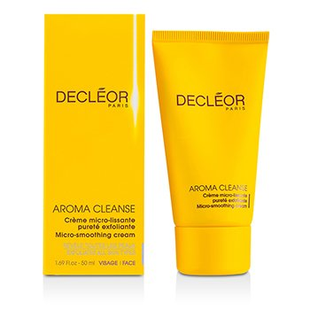Aroma Cleanse Natural Micro-Smoothing Cream (50ml/1.69oz)