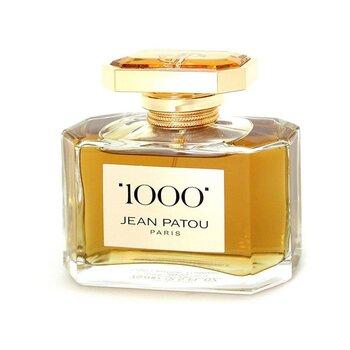 Jean Patou 1000 Eau De Toilette Spray 75ml/2.5oz 04336786706