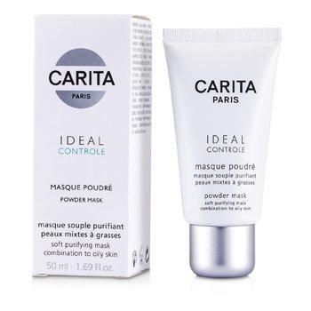 Carita Ideal Controle Пудровая Маска (для Комбинированной и Жирной Кожи) 50ml/1.69oz