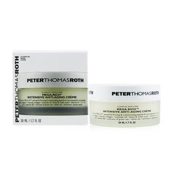 Mega Rich Intensive Anti-Aging Cellular Creme (50g/1.7oz)