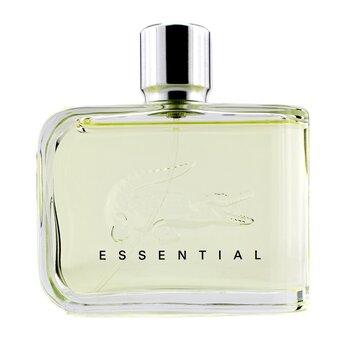 Lacoste Essential Eau De Toilette Spray (125ml/4.2oz)