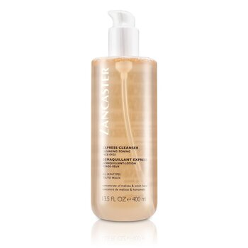 Express Cleanser for Face & Eyes - For All Skin Types (400ml/13oz)