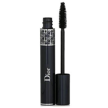 Diorshow Mascara Waterproof - # 090 Black (11.5ml/0.38oz)