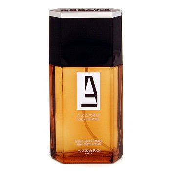 Azzaro After Shave Lotion (100ml/3.4oz)