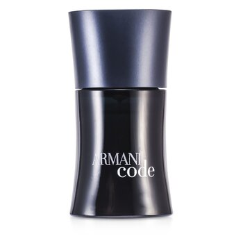 Armani Code Eau De Toilette Spray (30ml/1oz)