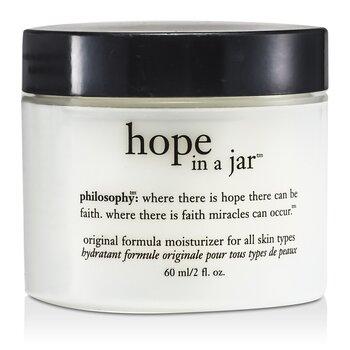 Hope In a Jar Moisturizer (All Skin Types) (56.7g/2oz)