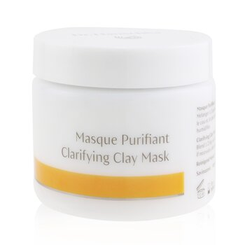 Cleansing Clay Mask (90g/3.17oz)