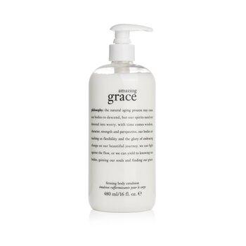 Amazing Grace Perfumed Firming Body Emulsion (480ml/16oz)