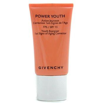 Givenchy Увлажняющий Лосьон SPF15 Сила Молодости  50ml/1.7oz