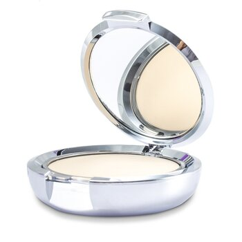 Compact Makeup Powder Foundation - Shell