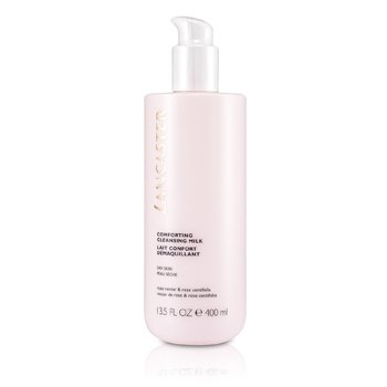 Cleansing Block Comforting Cleansing Milk - For Dry Skin Type (400ml/13.5oz)