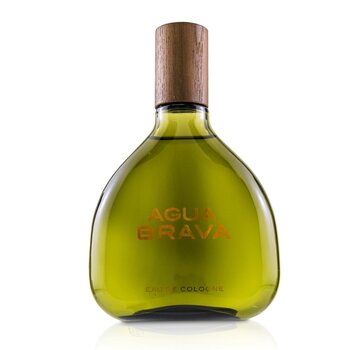 Agua Brava Eau De Cologne Splash (200ml/6.75oz)