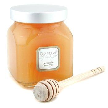 Creme Brulee Honey Bath (300g/12oz)