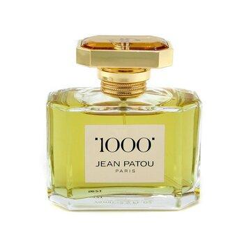Jean Patou 1000 Eau De Parfum Spray 75ml/2.5oz 05354286706