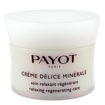 Vitalite Minerale Creme Delice Minerale Relaxing Regenerating Care (200ml/7.2oz)