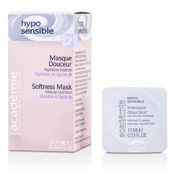 Hypo-Sensible Softness Mask Intense Nutrition (8x10ml)