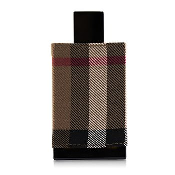 Burberry London EDT Spray 100ml/3.4oz  men