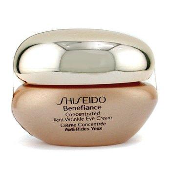 Shiseido Бенефиансе Концентрированный Крем для Глаз против Морщин 15ml/0.5oz