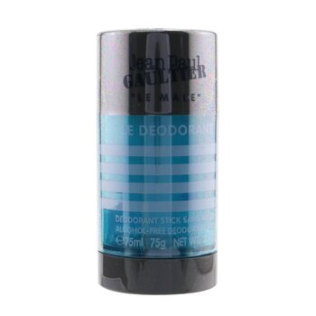 Le Male Deodorant Stick (Alcohol Free) 4759150 (75g/2.6oz)