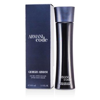 Giorgio Armani Armani Code After Shave Balm 100ml/3.4oz Aftershave