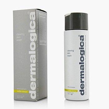 MediBac Clearing Skin Wash (250ml/8.4oz)