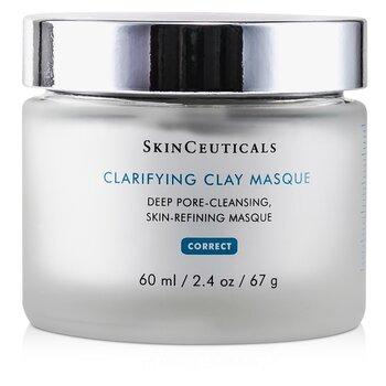 Clarifying Clay Masque (60ml/2oz)