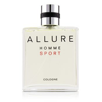 Allure Homme Sport Cologne Spray (150ml/5oz)