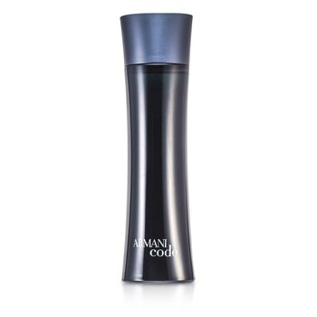 Armani Code Eau De Toilette Spray (125ml/4.2oz)