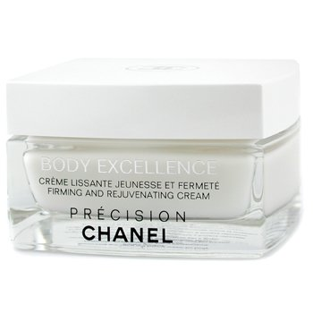 Body Excellence Firming & Rejuvenating Cream (150g/5.2oz)