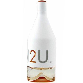 Calvin Klein 卡文克萊 CK IN2U for Her 女性淡香水 150ml/5oz - 淡香水