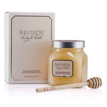 Almond Coconut Milk Honey Bath (300g/12oz)