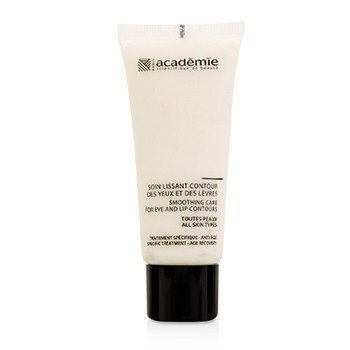 Scientific System Smoothing Care for Eye & Lip (Unboxed) (40ml/1.3oz)