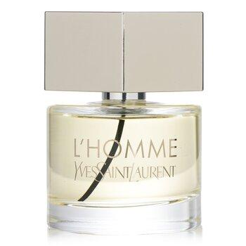L'Homme Eau De Toilette Spray (60ml/2oz)