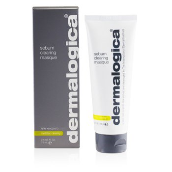 MediBac Sebum Clearing Masque (75ml/2.5oz)